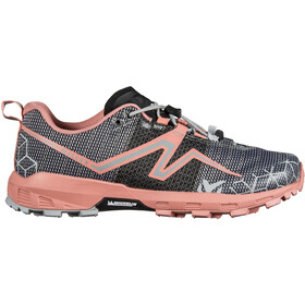 Millet Light Rush Schoenen Dames, pop coral
